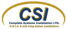 Complete Systems Installation Arnprior - Logo
